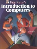Book Cover Peter Norton's Introduction to Computers