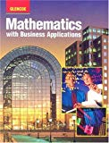 Book Cover Mathematics with Business Applications: Student Edition (LANGE: HS BUSINESS MATH)
