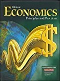 Book Cover Economics: Principles and Practices, Teacher's Wraparound Edition, Videodisc Edition