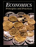 Book Cover Economics: Principles+practices