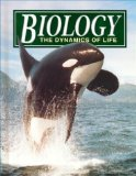Book Cover Biology: The Dynamics of Life