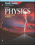 Book Cover Physics: Principles and Problems [Study Guide]