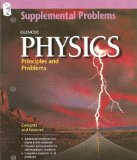 Book Cover Physics: Principles and Problems - Supplemental Problems