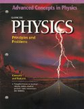 Book Cover Physics Principles and Problems Advanced Concepts in Phyics