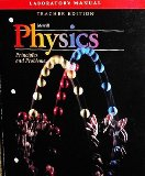 Book Cover Merrill Physics Principles and Problems (Laboratory Manual)