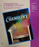 Book Cover Merrill Chemistry: Videodisc Correlation to Videodiscovery's