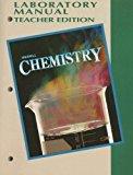 Book Cover Merrill Chemistry Laboratory Manual, Teacher Edition