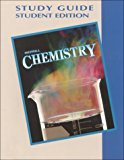 Book Cover Merrill Chemistry: Study Guide