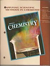 Book Cover Merrill Chemistry: Applying Scientific Methods in Chemistry