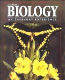 Book Cover Biology: Everyday Experience
