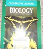 Book Cover Cooperative Learning (Merrill Biology - An Everyday Experience)
