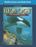 Book Cover Biology: The Dynamics of Life (Reinforcement and Study Guide)