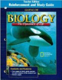 Book Cover Biology: The Dynamics of Life: Reinforcement and Study Guide, Teacher Edition