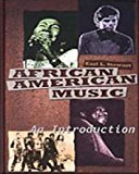 Book Cover African-American Music: An Introduction