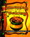 Book Cover Jamaican Cooking: 140 Roadside and Homestyle Recipes