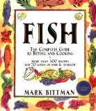 Book Cover Fish: The Complete Guide to Buying and Cooking