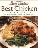 Book Cover Betty Crocker's Best Chicken Cookbook (Betty Crocker Cooking)