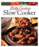 Book Cover Betty Crocker's Slow Cooker Cookbook (Betty Crocker Cooking)
