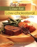 Book Cover Betty Crocker's Low-Fat, Low-Cholesterol Cooking Today (Betty Crocker Cooking)