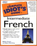Book Cover The Complete Idiot's Guide to Intermediate French