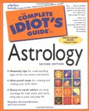 Book Cover The Complete Idiot's Guide to Astrology (2nd Edition)