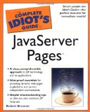 Book Cover The Complete Idiot's Guide to JavaServer Pages