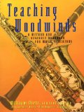 Book Cover Teaching Woodwinds: A Method and Resource Handbook for Music Educators