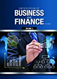 Book Cover Encyclopedia of Business and Finance: 2 Volume Set