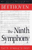 Book Cover Beethoven: The Ninth Symphony (Monuments of Western Music Series)