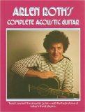 Book Cover Arlen Roth Complete Acoustic Guitar