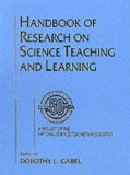 Book Cover Handbook of Research on Science Teaching and Learning