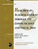 Book Cover Handbook of Research on Teaching Literacy Through Visual(1 Vol.) (Macmillan research on education handbook series)