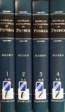 Book Cover Macmillan Encyclopedia of Physics (4 Volume Set)