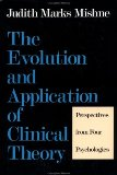Book Cover Evolution and Application of Clinical Theory