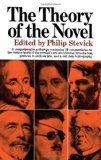 Book Cover Theory of the Novel