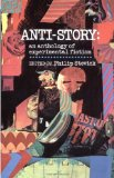 Book Cover Anti-Story: An Anthology of Experimental Fiction