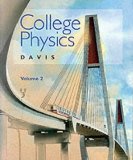 Book Cover College Physics: Preliminary Edition