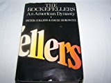Book Cover The Rockefellers: An American Dynasty