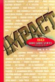Book Cover Holt Short Stories: Student Edition Impact 1996