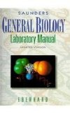 Book Cover Saunders General Biology Laboratory Manual, Updated Edition