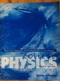 Book Cover COLLEGE PHYSICS: PRACTICE PROBLEMS WITH SOLUTIONS