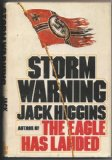 Book Cover Storm Warning: A Novel
