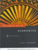 Book Cover Introduction to Economics