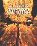 Book Cover College Physics