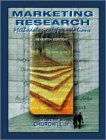 Book Cover Marketing Research Method Foundations 7e