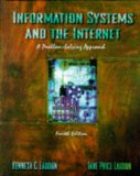 Book Cover Information Systems and the Internet: A Problem-Solving Approach (Dryden Press Series in Information Systems)