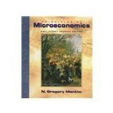 Book Cover Principles of Microeconomics: Wall Street Journal Edition