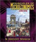 Book Cover Principles of Microeconomics