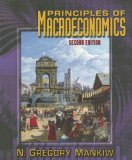 Book Cover Principles of Macroeconomics