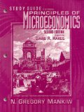 Book Cover Principles of Microeconomics (Study Guide)